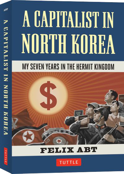 North Korea book