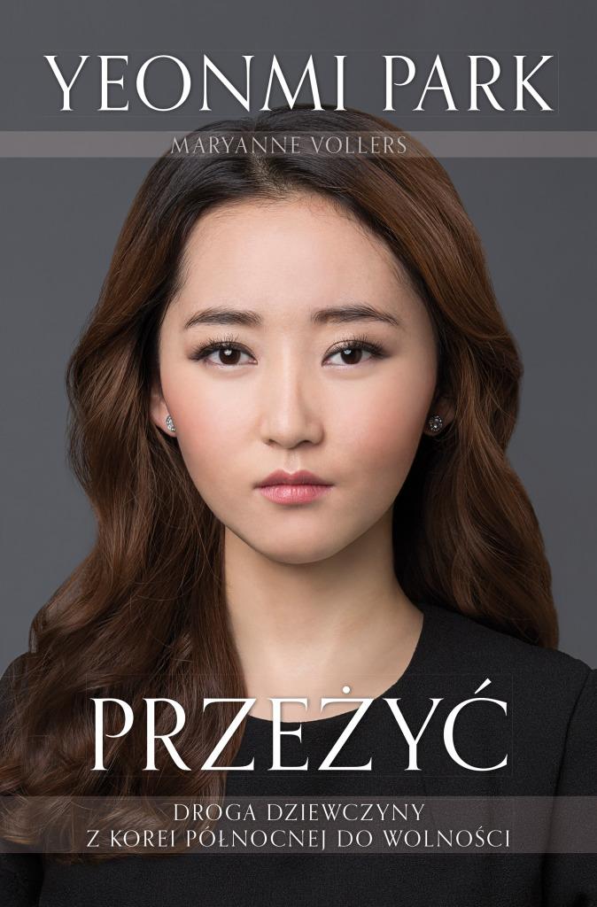 _Yeonmi Park_PRZEŻYĆ szkic.indd